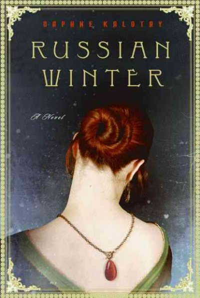 Book Russian Winter