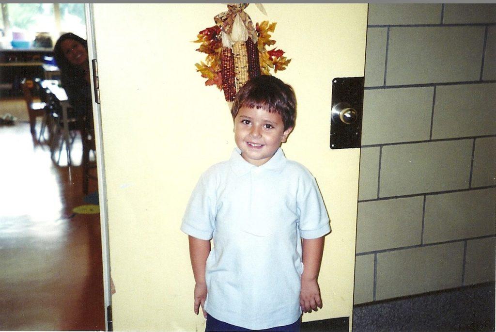 Emilio Kindergarten