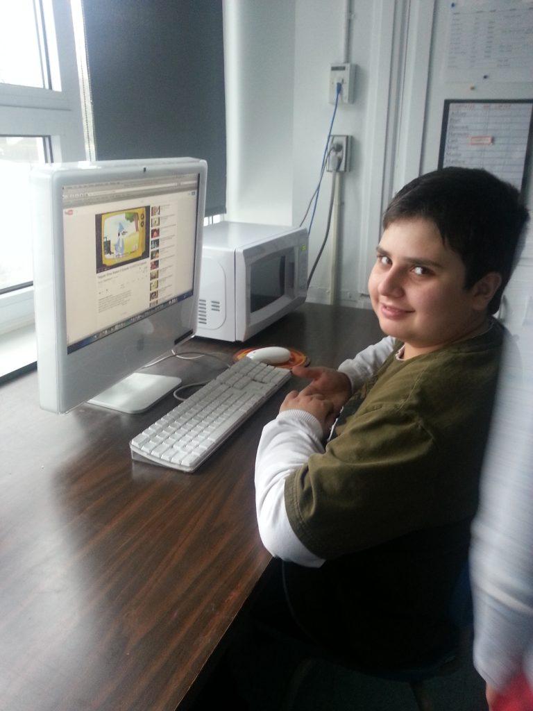 Emilio computer