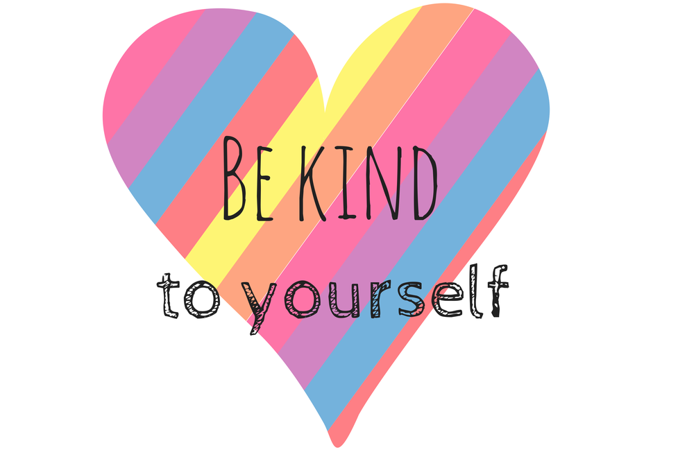Be kind to yourself: Wise Women Canada